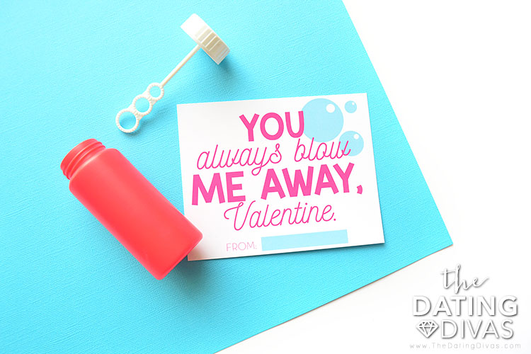 Printable Valentine cards for kids.