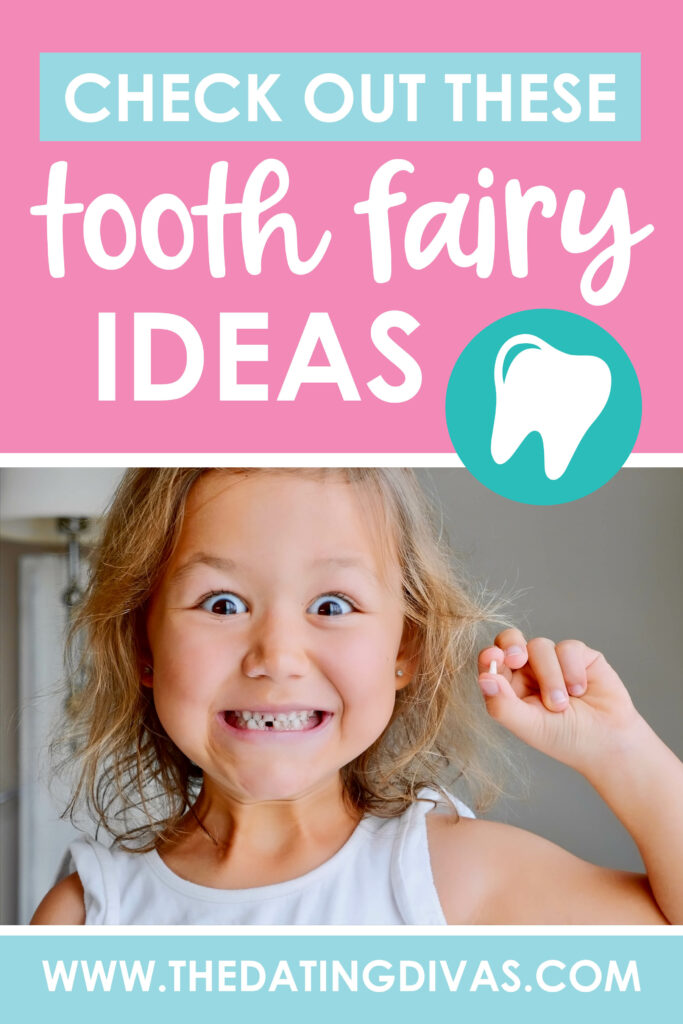 I will be using so many of these genius Tooth Fairy ideas! They are magical! #toothfairyideas #toothfairynotes