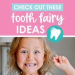 55+ Tooth Fairy Ideas & Notes