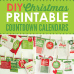 Get Our Christmas Printable Countdown Calendar