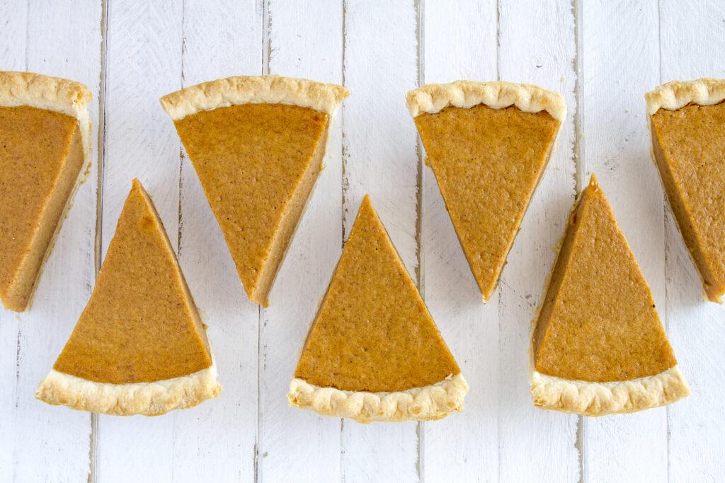 Thanksgiving Food Printables