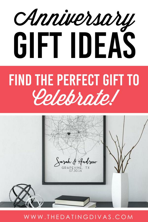 So many great anniversary ideas and anniversary gift inspiration! #anniversaryideas #anniversarygiftideas
