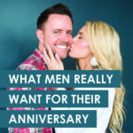 40+ Most Requested Anniversary Gift Ideas for Husbands or Wives!