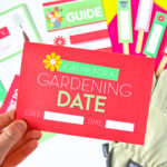 Gardening Day Date Ideas