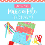 How to Make a Kite Today for Total Family Fun!