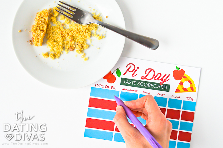 National Pi Day Date