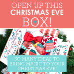 Open Up This Christmas Eve Box!
