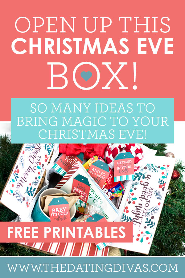 So excited to put together a Christmas Eve box this year! Such a fun and magical Christmas tradition! #christmasevebox #Christmasboxideas