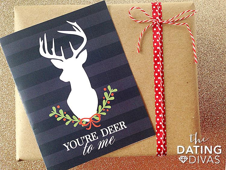 Greeting Card For Boyfriend
