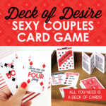 Check Out One of the Best Sex Card Games
