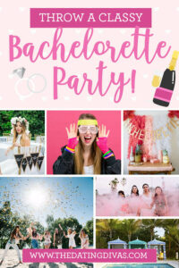 Classy Bachelorette Party