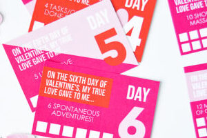 12 Romantic Valentine's Day Ideas | The Dating Divas