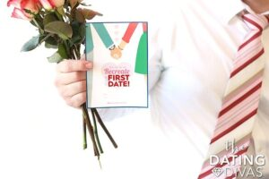 Valentine's Day dates that are creative and memorable. | The Dating Divas