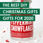 40 DIY Christmas Gifts to Make for 2020 – Easy & Extra Special!