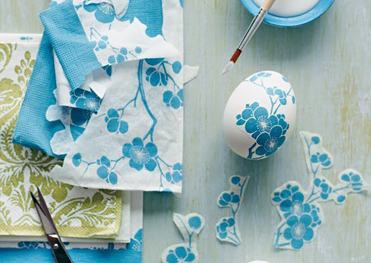 Gorgeous, Creative Easter Egg Decoration Ideas