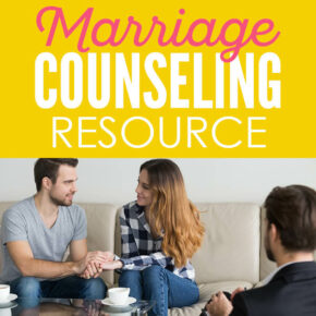 Marriage Counseling Resource
