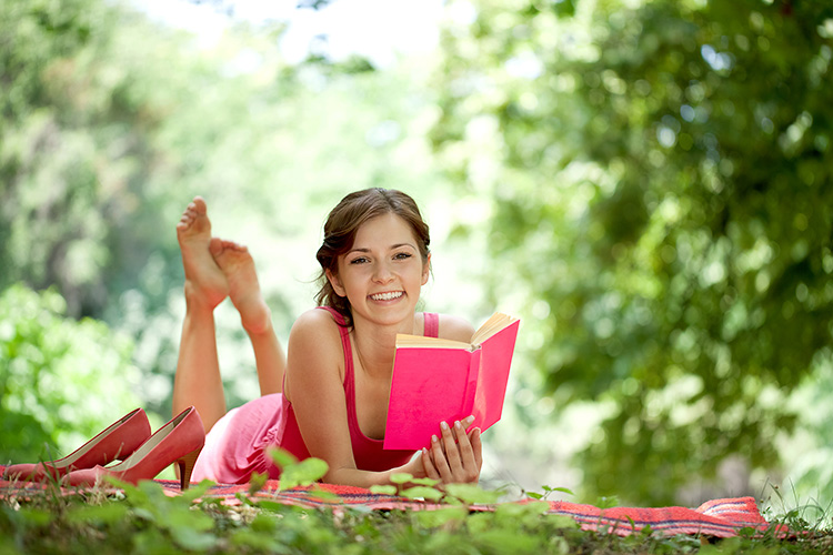 Summer reads in the nonfiction genre.