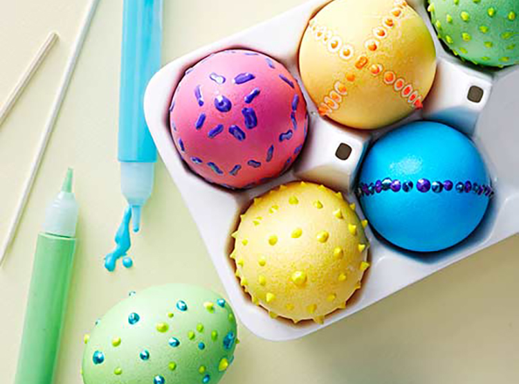 Egg Decorating For Kids And Adults The Dating Divas