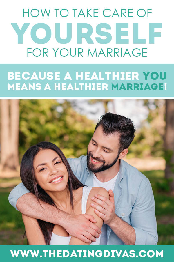 These ways you can take care of yourself to improve your marriage are life-changing! They even include self-care tips and ideas for how to stay healthy! #HealthyHabits #Self-care #HealthyMarriage