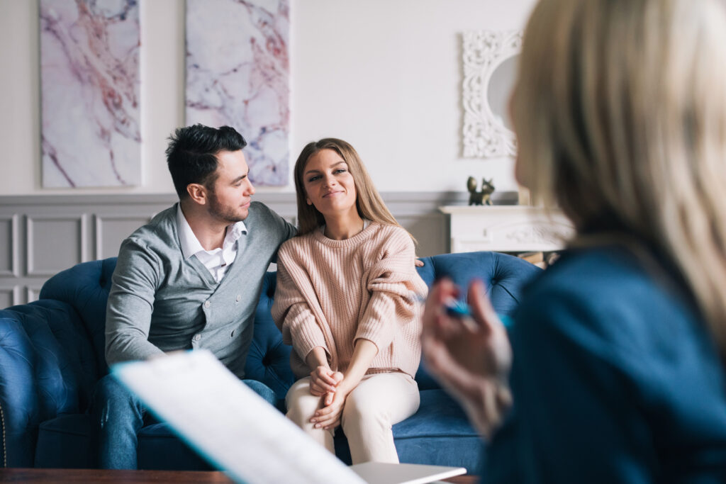 Couples Marriage Counseling