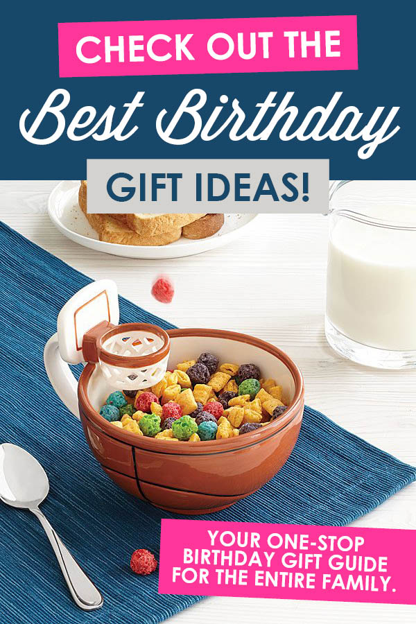 I am always on the hunt for the best birthday gift ideas! I love giving good birthday gifts!! #birthdaygiftideas #birthdaygiftideasforher