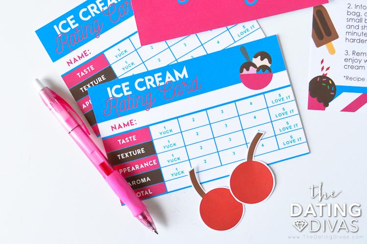 Homemade Ice Cream Rating