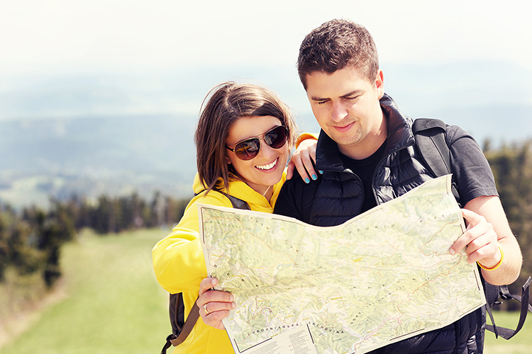 Explore on a Day Trip With Your Spouse