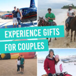 Fun Experience Gifts for Couples to Try Together