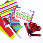 How to Make Playdough and Other Kid Approved Recipes