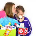 Create Your Own Spouse Sick Kit