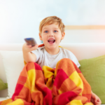 How to Limit Screen Time for Kids This Summer with These Ideas