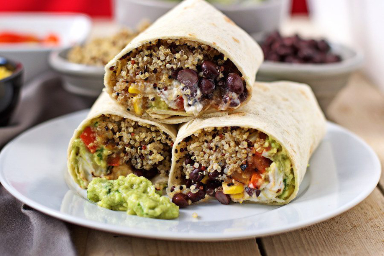 Low Carb Healthy Food to Go