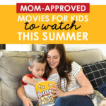 Kids Summer Movies to Watch