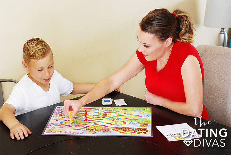 Family Game Night - Stuff To Do At Home