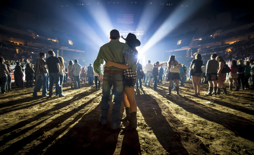 Country Love Songs Playlist