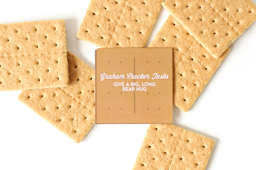S'mores Game