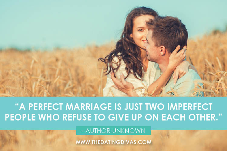 Marriage Quotes to Make Your Spouse Feel Loved | The Dating Divas
