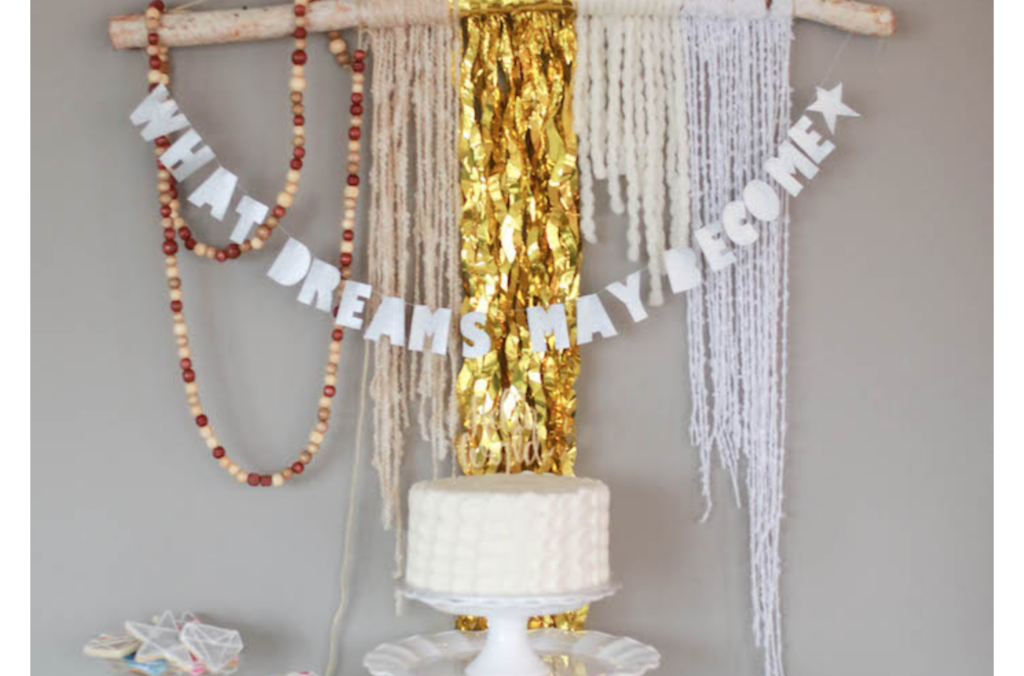 Boho Inspired Party | The Dating Divas