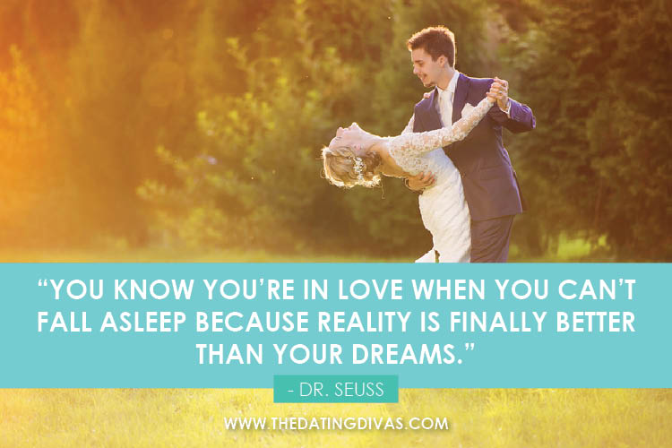 Romantic Quotes and Sayings for Him or Her | The Dating Divas
