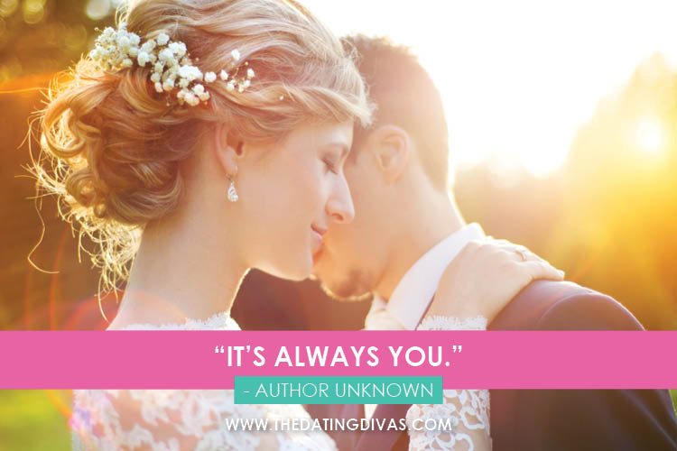Romantic Quotes for Your Wedding | The Dating Divas
