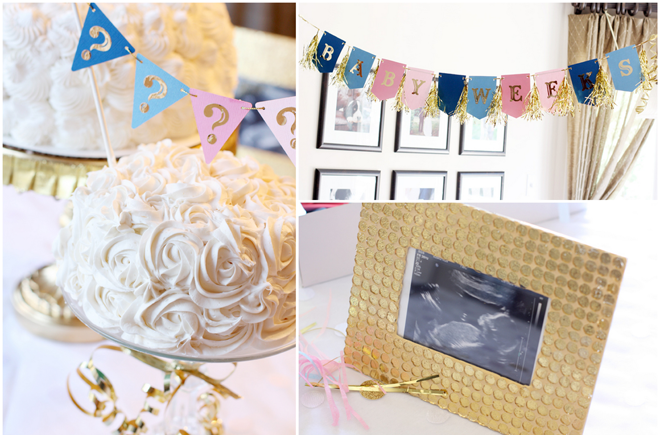 Royal Baby Party Theme Ideas | The Dating Divas
