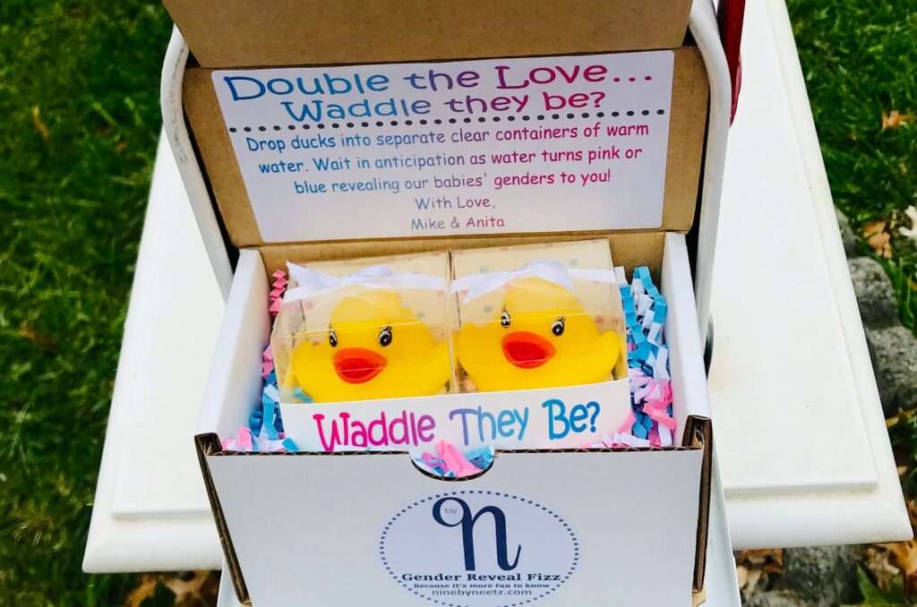 Waddle it Be? Duck Themed Party | The Dating Divas
