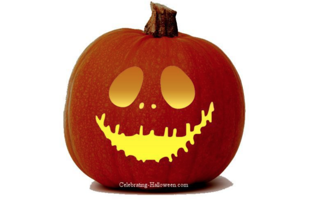 Jack-O-Lantern Carving Ideas for Halloween Party | The Dating Divas