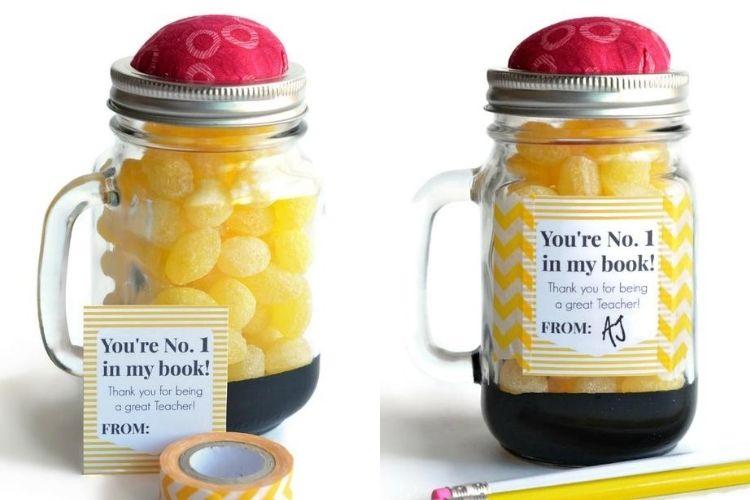 50 Fun And Creative Teacher Appreciation Ideas The Dating Divas