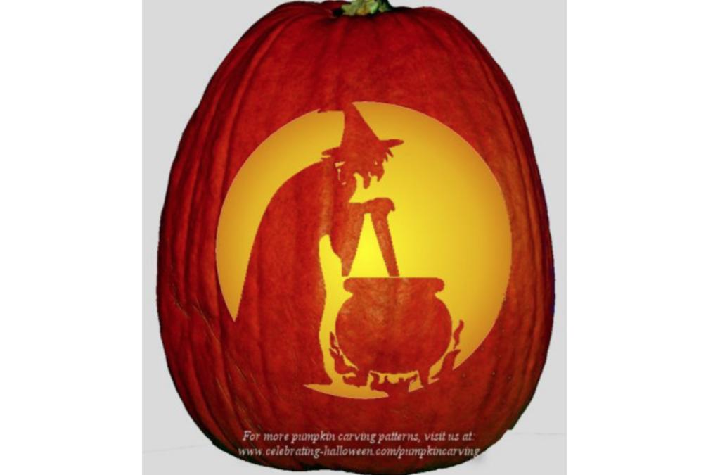 Witches brew free pumpkin patterns.| The Dating Divas