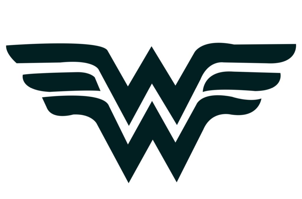 Wonder Woman Halloween pumpkin ideas. | The Dating Divas