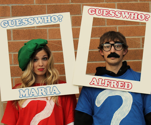 75 costume ideas for Halloween. | The Dating Divas