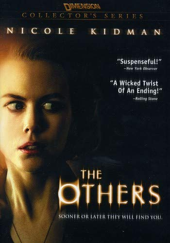 Halloween Moves: The Others | The Dating Divas