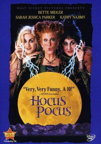 How to Watch Hocus Pocus | The Dating Divas