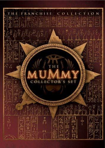 How to Watch The Mummy for Halloween | The Dating Divas